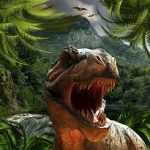 Сравнение на тиранозаврите и някои хора